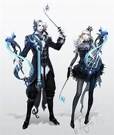 Aion Design Aion Muses My Fav