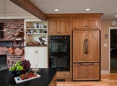 Rustic Kitchens Designs & Remodeling   HTRenovations