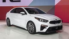 kia k3 2020 2019 kia forte compact sedan introduced at the 2018