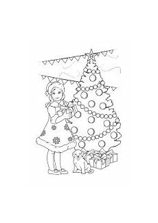 Gratis Malvorlagen Weihnachten Ausmalbilder Zu Weihnachten Weihnachtsmann Nikolaus Und