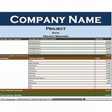Project Budget Template Excel Use This Excel Project Budget Template To Simplify Your