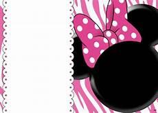 Free Printable Minnie Mouse Invitations Free Printable Customized Minnie Mouse Baby Shower