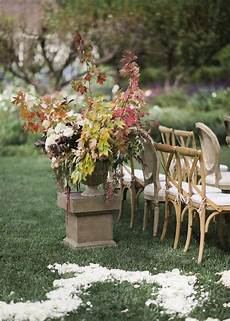 intimate fall wedding in california once wed