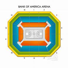 Alaska Airlines Arena Seating Chart Alaska Airlines Arena Tickets Alaska Airlines Arena