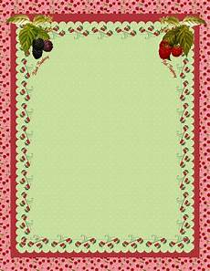 Recipe Borders 1000 Images About Recipe Scrapbooking Paper Borders And