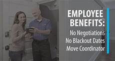 Relocation Benefit Corporate Relocation Programs Benefit Employers And