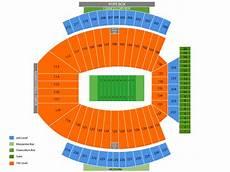 Unc Kenan Stadium Seating Chart Kenan Memorial Stadium Seating Chart Cheap Tickets Asap