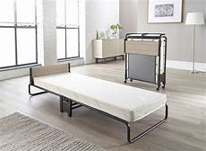 be revolution memory foam single folding bed cfs