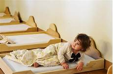what s up with the floor bed healthy beginnings montessori
