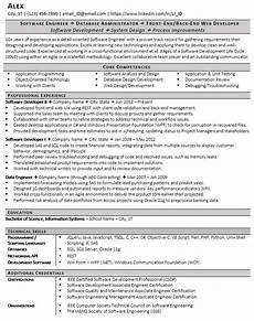 Bad Resume Example 7 Signs Of A Bad Resume And How We Fixed It Examples
