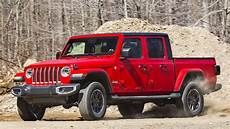 Jeep Truck 2020 by 2020 Jeep Gladiator Is A Fresh Twist On A Classic