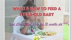 2 Year Old Food Chart Food Chart For 1 Year Old Baby Meal Plan For 12 Months