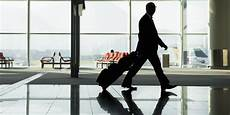 On A Business Trip Why One Executive Quit Business Travel Cold Turkey Huffpost