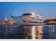 Dinner Cruise Buffet Along the Potomac River   Washington