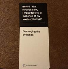 Example Of Cards Against Humanity Are These The Most Offensive Cards Against Humanity