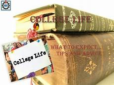 College Life Tips College Life Tips Amp Guidelines For The New Students By