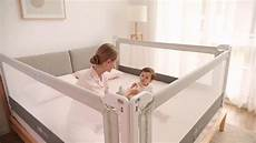household safety support baby fence bumper bed rail guard