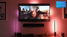 Philips Hue Light Connect To Tv Now You Can Easily Sync Your Philips Hue Lights With Your