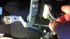 My Brake Lights Wont Turn Off Toyota Corolla 2010 Toyota Corolla Drl Disable Youtube