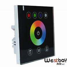 Touch Wall Light Panels Free Shipping Diy Home Lighting New Rgbw Led Touch Panel