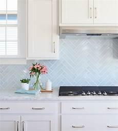 blue tile kitchen backsplash 20 kitchen backsplash ideas that totally the show