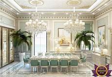 magnificent luxury dining room design ideas