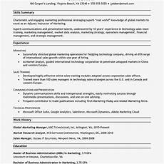 Career Transition Resumes Resume Writing Tips For Changing Careers