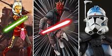 Malvorlagen Wars Clone Wars 25 Most Dangerous Clone Wars Characters Cbr