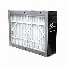 maxxair 25 in h x 16 in h x 5 in d fpr 5 air cleaner
