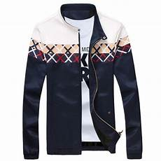 mens designer clothes 2017 new fashion brand jacket trend plaid patchwork
