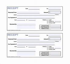 simple receipt template html free 25 receipt templates in pdf word excel