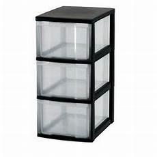 buy home 5 drawer plastic slim tower storage unit silver