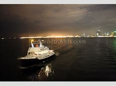 Dinner Cruise at Manila Bay   First Time Travels