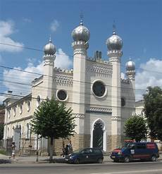 Traveller S Guide To Cluj The Jewish Face Of Cluj Napoca