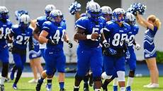 Glenville State Football Football Announces Two New Coaches Glenville State Pioneers