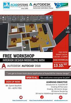 Autocad 2018 For The Interior Designer Pdf Interior Design Modelling With Autodesk Autocad 2018