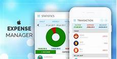 Monthly Expense Manager Expense Manager Ios App For Iphone Ipad Ipod Latest