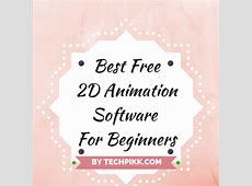 Best Free 2D Animation Software for Beginners