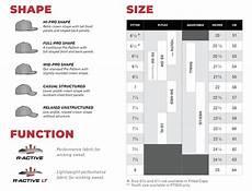 Cape Size Chart Size Chart Richardson Caps