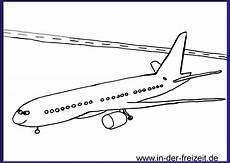 Gratis Malvorlagen Zum Ausdrucken Flugzeuge Ausmalbilder Flugzeug Kostenlos Malvorlagen Zum