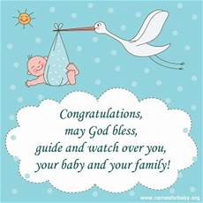 Congratulations Sayings For New Baby Baby Birth Wishes Quotes Quotesgram