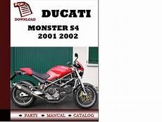Info Car And Manual 2001 Ducati Monster 750 Service Manual