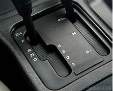 What Is An Automatic Transmission With Pictures