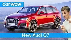 Audi X5 2020 by New Audi Q7 Suv 2020 Is It Better Than A Bmw X5