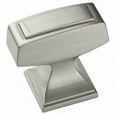 cabinet hardware brushed satin nickel knobs 53029 g10 ebay