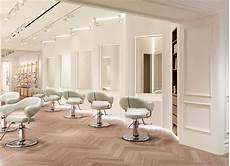 Hair Salon Light Fixtures The Nexxus Salon Opens With A Special Lighting Concept In