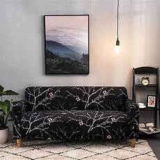 universal slip covers sectional elastic stretch sofa cover