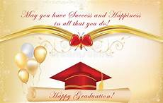 Graduation Card Background Graduation Background Also For Print Stock Vector