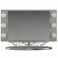 Vanity Girl Hollywood Starlet Lighted Tabletop Vanity Mirror Starlet Lighted Tabletop Vanity Mirror Tabletop Vanity