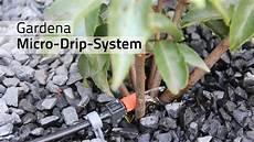 Gardena Werkzeug Micro Drip by Gardena Micro Drip System Review